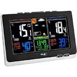В подарок к метеостанциям TFA - термометр TFA